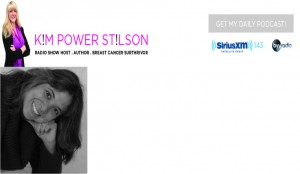 MS booked Author & Wellness Educator Jahnavi Foster on Sirius XM