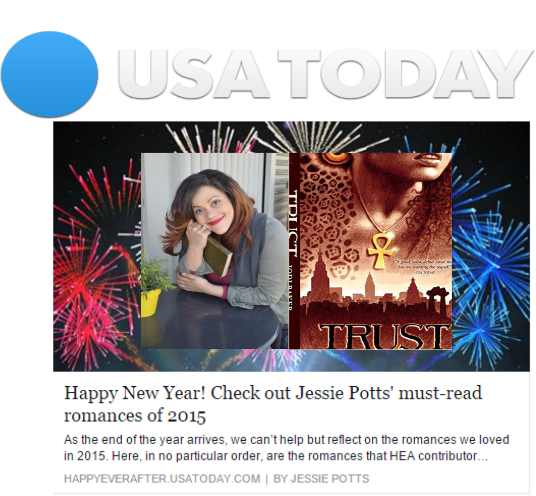 Los Angeles Times Bestselling Author Jodi Baker Makes News