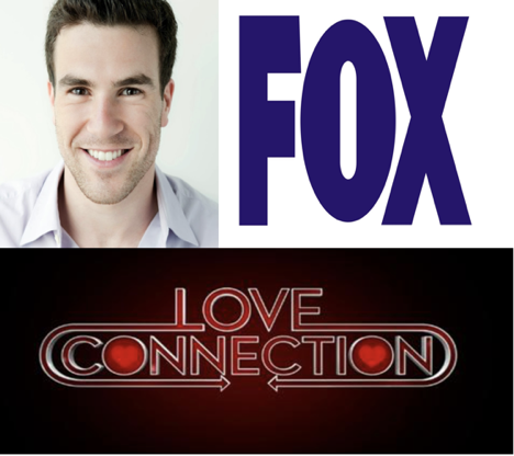 Andy Mizrahi Guest Stars with Andy Cohen on Love Connection on FOX