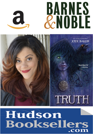 """The Truth is out! Order your copy in EBOOK of what The New York Time says -""""Jodi Baker's first YA series had me hooked at page one with her debut Trust… Between Lions is definitely the YA series to follow!"""""""