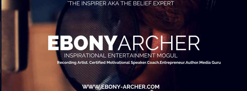 Ebony Archer: Rising Artist, Entertainment genie, Multi Talented Gospel Singer returning to the stage!