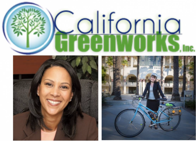 California Green Works to honor Assembly Woman  Autumn Burke & Meghan Sahli-Wells with Environmental Awards
